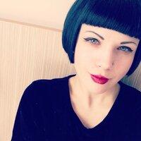 Joanne Karcheva | Social Profile