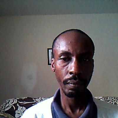 Andrew Kamuri Njogu | Social Profile
