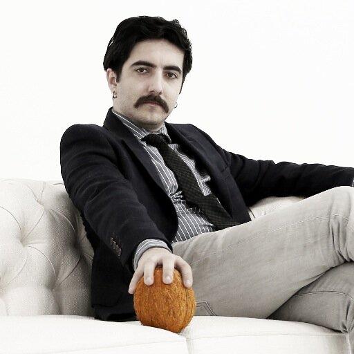 Tolga Üyken's Twitter Profile Picture