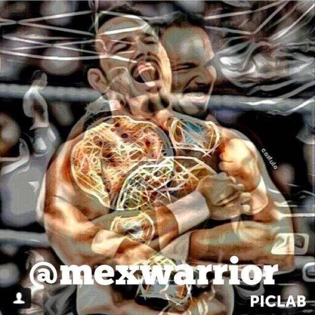 Chavo Guerrero jr. Social Profile