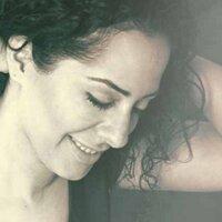 Azadeh   Social Profile