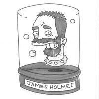James Holmes | Social Profile