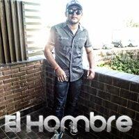 • Hombre Música™ | Social Profile