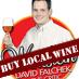 David Falchek's Twitter Profile Picture