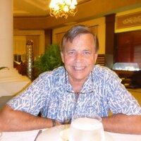 Chuck Overman  | Social Profile