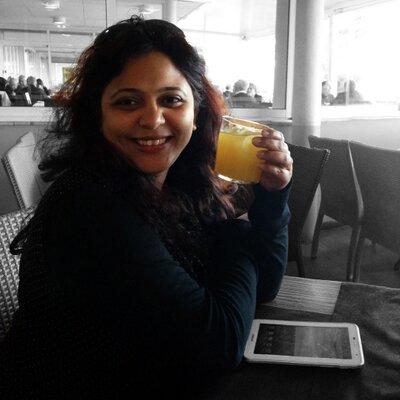 Hitesha | Social Profile