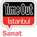 Time Out Sanat's Twitter Profile Picture