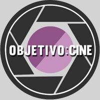 Objetivo:Cine | Social Profile