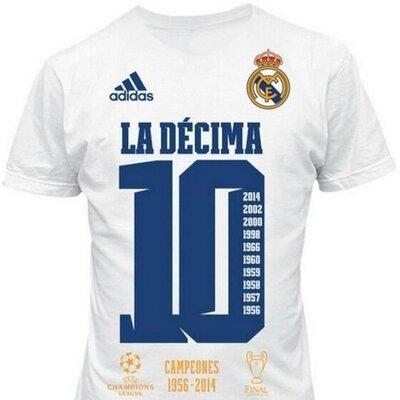 Kilas Real Madrid | Social Profile