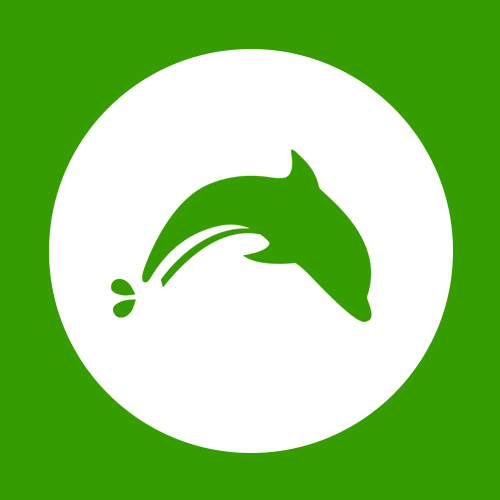 Dolphin Browser® Social Profile