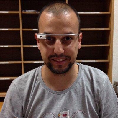 Aitor Medrano | Social Profile
