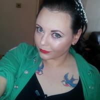 Sarah Magill   Social Profile