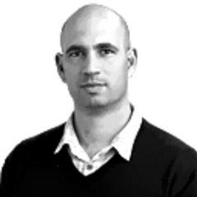 Anthony Sharwood | Social Profile