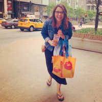 Rachel Moldrawski | Social Profile