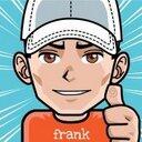 Frank (@first) Twitter
