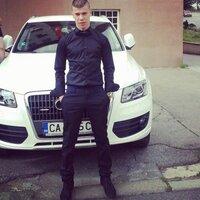 Pavel | Social Profile