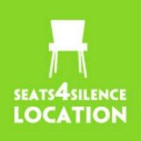 seats4silence