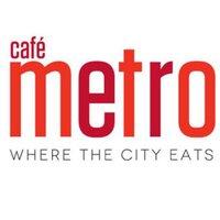 Cafe Metro | Social Profile