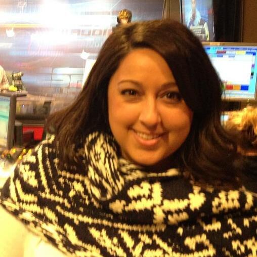 Amanda DeCastro Social Profile