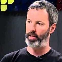 Michel Laub Social Profile