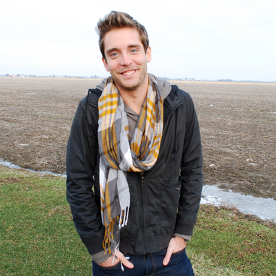 Ryan Sommer | Social Profile