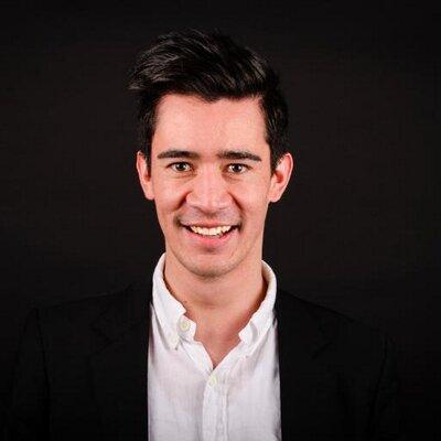 Tim Evans | Social Profile
