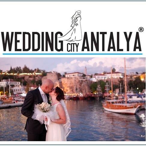 WeddingcityAntalya