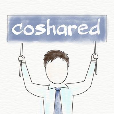 Coshared