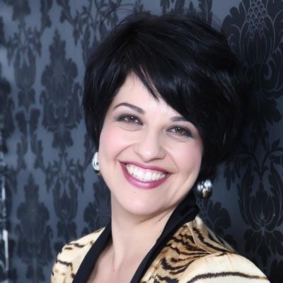 Christina Ioannidis | Social Profile