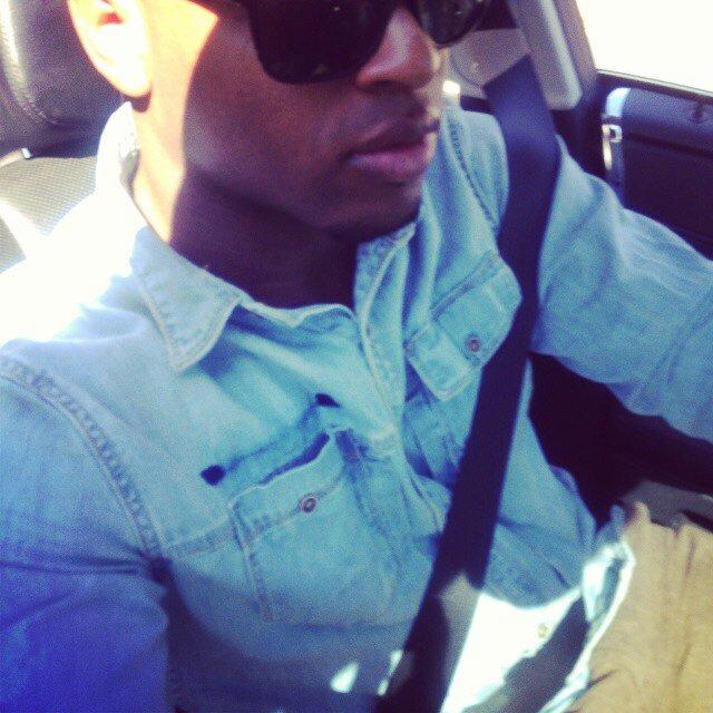 Alphonso Smith Social Profile