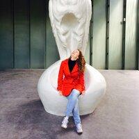 A. De Meulenaere | Social Profile