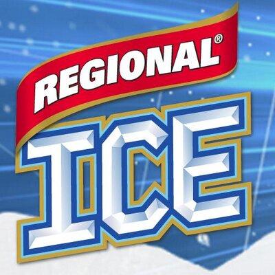 REGIONAL ICE