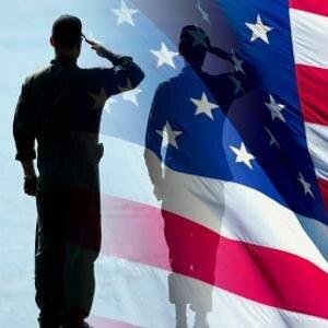 US Military World Social Profile