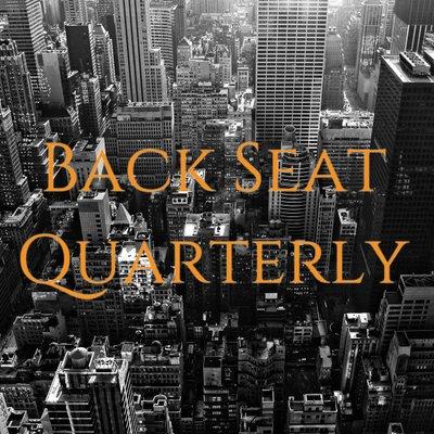 Back Seat Quarterly | Social Profile