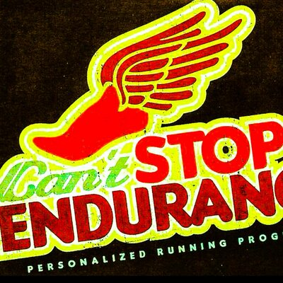 Can't Stop Endurance | Social Profile