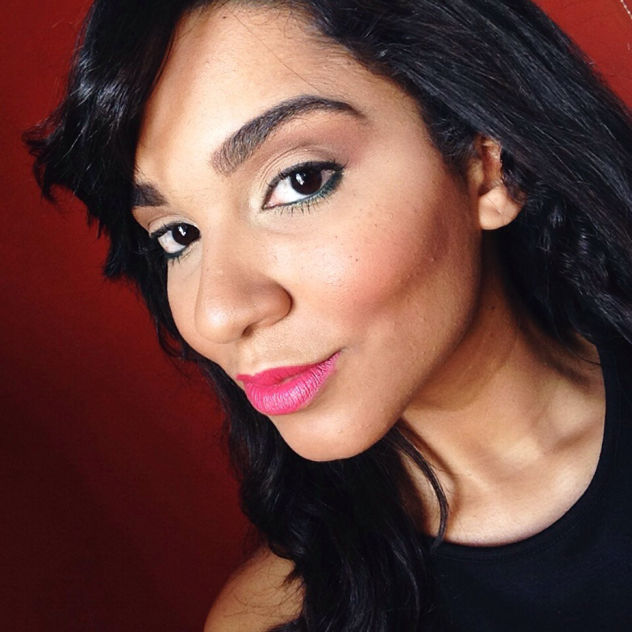 Nathalia Medina Social Profile