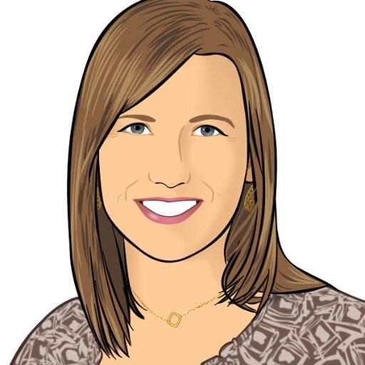 Liz Gannes Social Profile