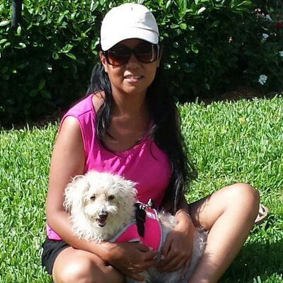 Paola R.T.   Social Profile