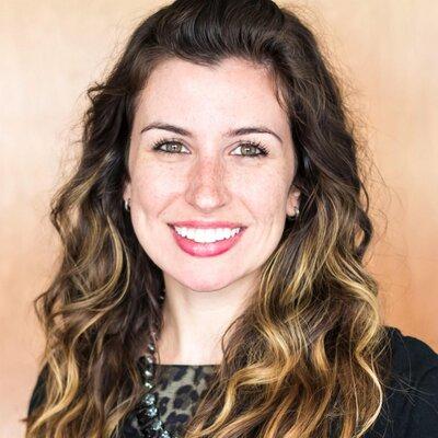 Brianne Carlon Rush | Social Profile