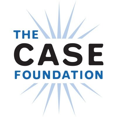 Case Foundation Social Profile
