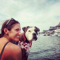 Monica Fike | Social Profile