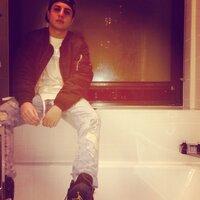Anthony Martin | Social Profile
