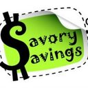Savory Savings (@SavorySavings) Twitter
