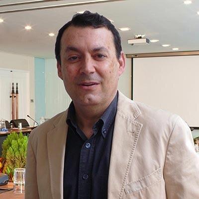 Jose A. Carballar Social Profile
