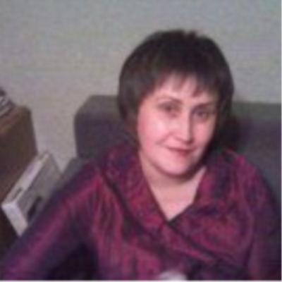 Юлия Киселева (@valeoline)