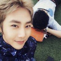 haenghun / g.luck | Social Profile