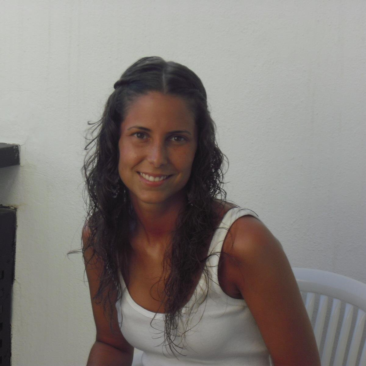 Ángela Antón Social Profile