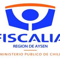 @Fiscalia_Aysen