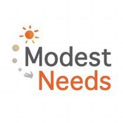 ModestNeeds.Org | Social Profile