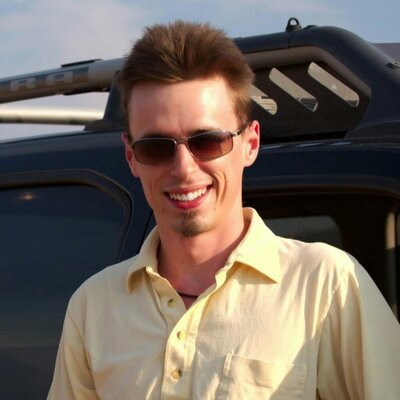 Cory Trese | Social Profile
